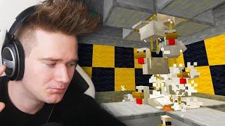 AUTOMATYCZNA FARMA EXPA! | Minecraft XD #7