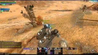ArcheAge/Tracteur