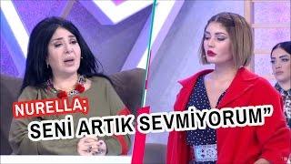 Bahar Candan, Simay Tokatlı'yı Dışarıya Davet Edince Kavga Çıktı!
