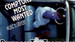comptons most wanted - U