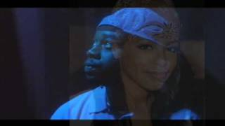Aaliyah - I Care 4 U (OFFICIAL FAN VIDEO)