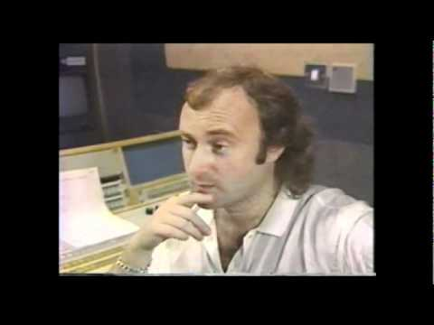Phil Collins - Interview '86