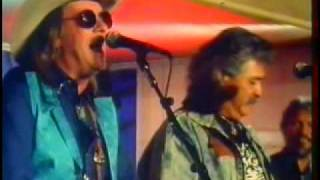 Texas Tornados, Is Anybody going to San Antone, Gruene Hall, 1992
