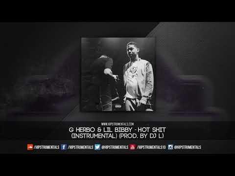 G Herbo & Lil Bibby - Hot Shit [Instrumental] (Prod. By @ThaKidDJL) + DL via @Hipstrumentals