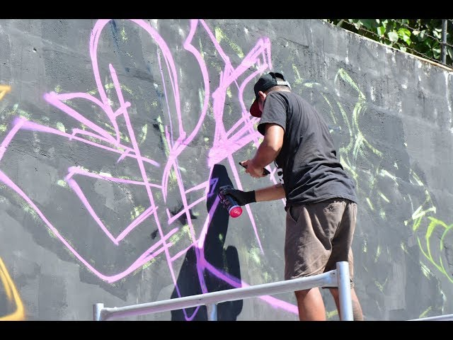 Meeting Of Styles Philippines 2018 - Day 1 | Part 2 | Episode 34