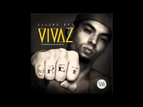 Filipe Ret   VIVAZ  CD Completo