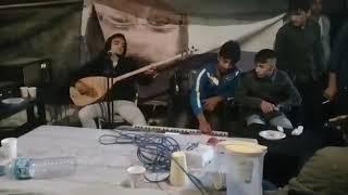 İbrahim Coşan & Ahmet Özcan | Afşar Halayı Hızlı ( 2 Ayak)