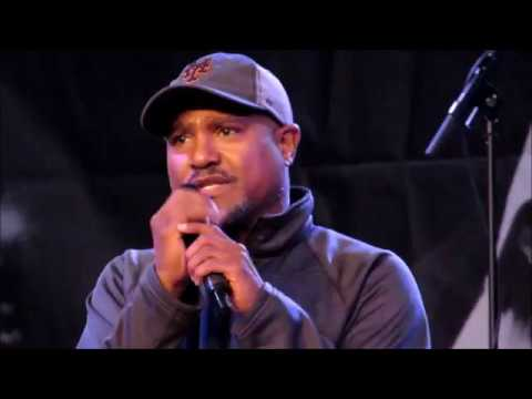 Seth Gilliam talking about the pranks of Norman Reedus