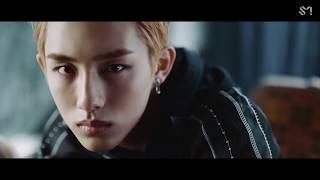 Gambar cover NCT U ft. XO-IX (Boss X Cukuplah Sudah)