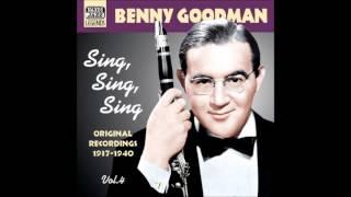 Benny Goodman Sing Sing Sing (Finsch)