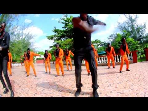 [Togo] Toofan - Garde la Joie Dance