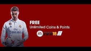 FIFA 18 ULTIMATE TEAM HACK!!! + FORTNITE HACK SOLUTION