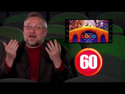 REEL FAITH 60+ Second Review of COCO