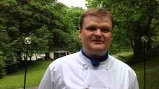 Академия кулинарии вуза Цезарь Ритц в Люцерне и в Ле Бувре(, 2015-06-12T15:13:46.000Z)