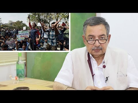 Jan Gan Man Ki Baat, Episode 231: Unemployment and Communalism