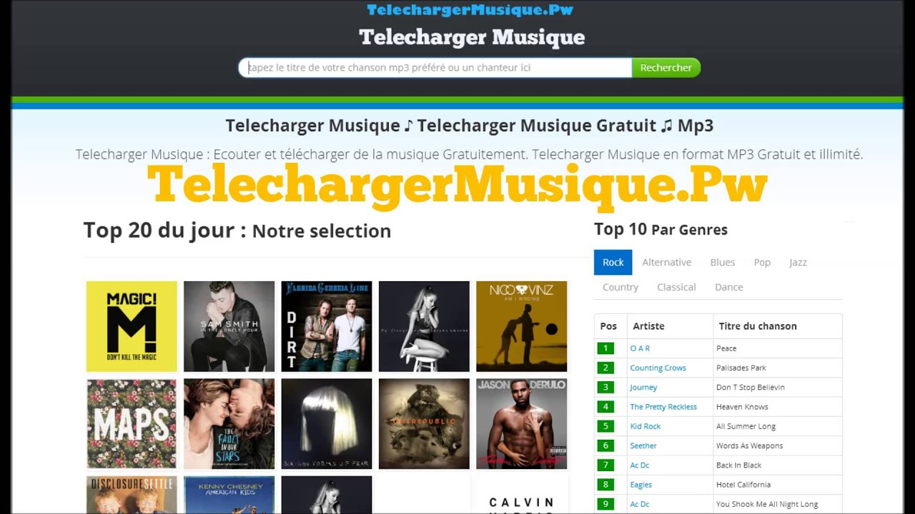 telecharger musique telecharger musique gratuitement. Black Bedroom Furniture Sets. Home Design Ideas