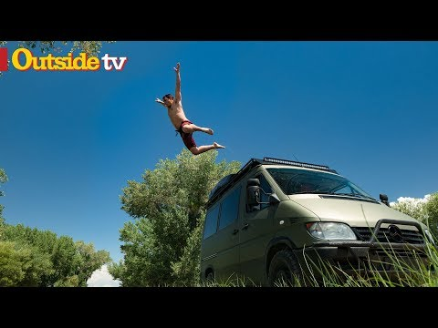 The Road to Inspiration | Chris Burkard