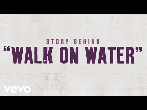 "Kat Dahlia - Artist Direct Lyric Video Feature #4: ""Walk On Water"""
