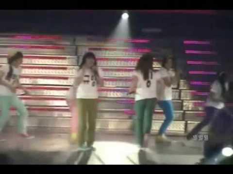 MV Gee Super Junior