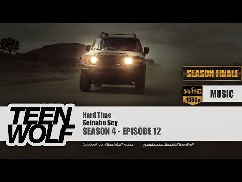 Seinabo Sey - Hard Time   Teen Wolf 4x12 Music [HD]