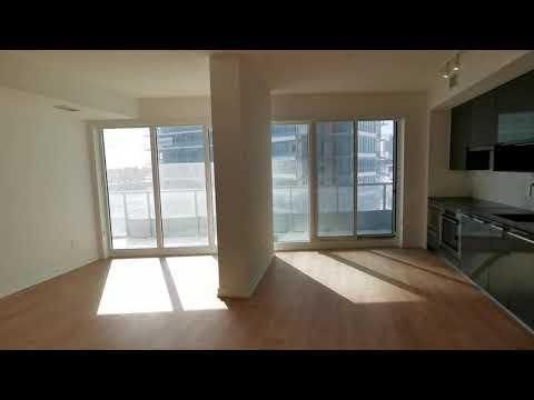 Toronto North York One Bedroom Plus Den Condo Apartment