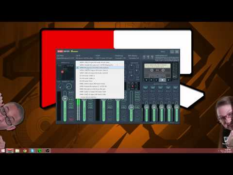How to use VoiceMeeter to control your PC sounds
