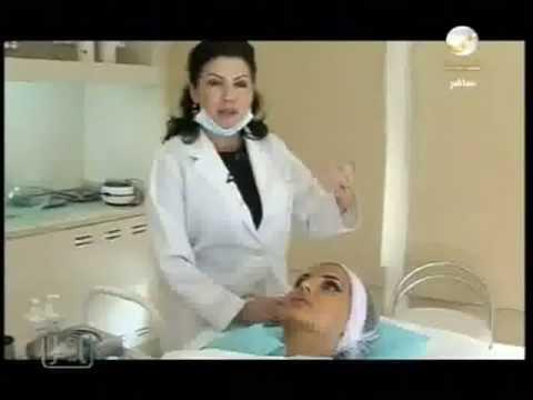 Aesthetica Clinic Dubai - Dermamelan Treatment for Skin Whitening