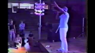LL Cool J. 1985. Live in Maine. Mp3