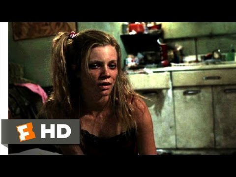 The Butterfly Effect (7/10) Movie CLIP - You Were Happy Once (2004) HD