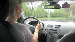 Boråsbloggarna - körkort