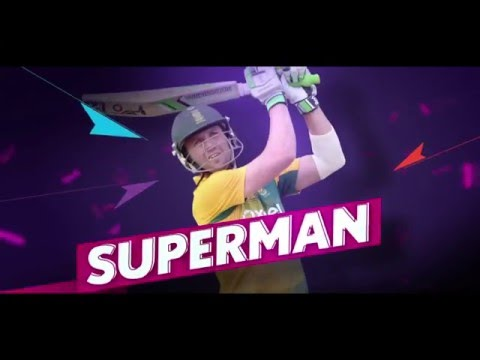 ICC WT20 2016 - South Africa vs West Indies