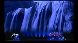 水姑娘 苗族群舞