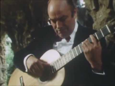 Julian Bream | Fandanguillo | Joaquín Turina Pérez