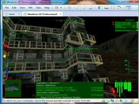MechWarrior 3: Operation 2 - Mission 4