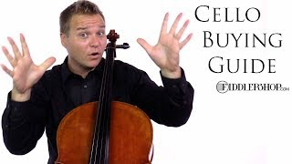 Guide to Buying a Cello