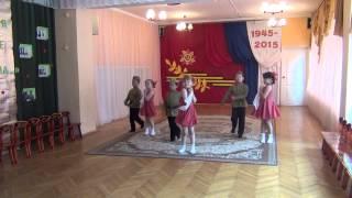 Пущинская Весна 2015 - МБДОУ д/с КВ №6