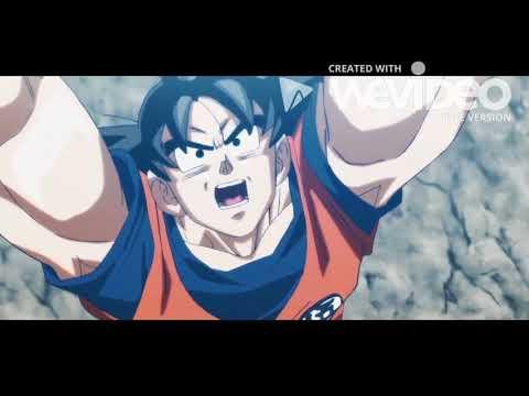 Goku Vs Jiren「AMV」Sad Statue