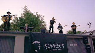 KOPFECK Rooftop Concert