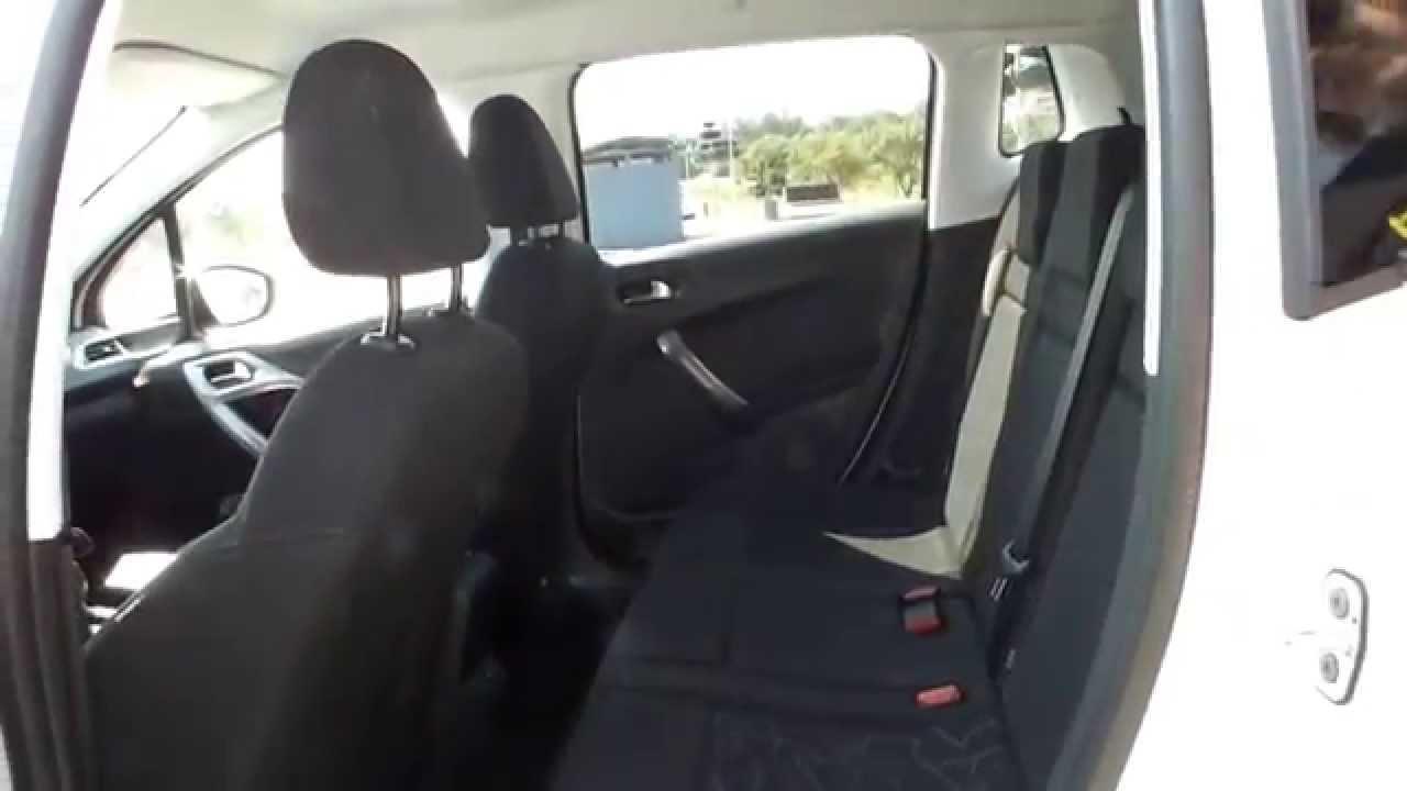 ремонт сидения берлинго своими руками - YouTube