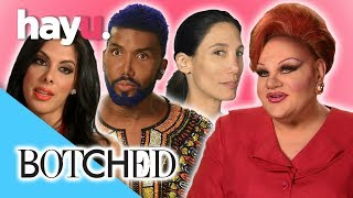Worst Nose Jobs Fixed! Before & After Compilation | Botched