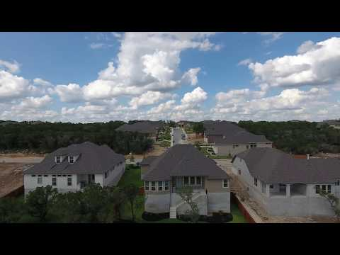 Sweet Hill Country Living at 24203 Azul Dawn