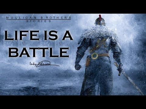 LIFE IS A BATTLE - Inky Johnson's Full Life Story - MOTIVATION