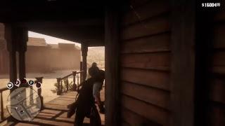 Red Dead Redemption 2 Pt 53 | Gameplay |