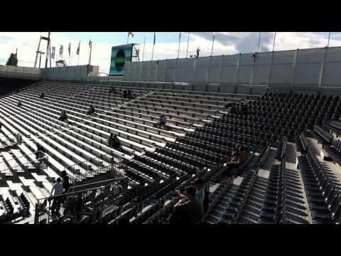 Empire Stadium PNE, Vancouver, BC