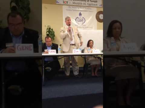 Jim Davison for Tampa CIty Council