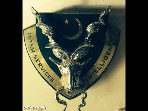 Main ISI hoon! Pakistan ISI Inter Services Intelligence