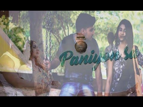 PANIYON SA || ft. Sachin kumar|| Tulsi kumar || Atif Aslam || Satyameva jayate