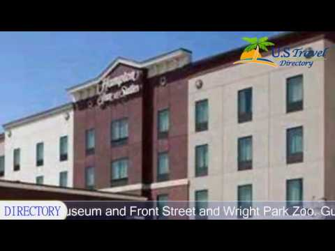 Hampton Inn & Suites Dodge City - Dodge City Hotels, Kansas
