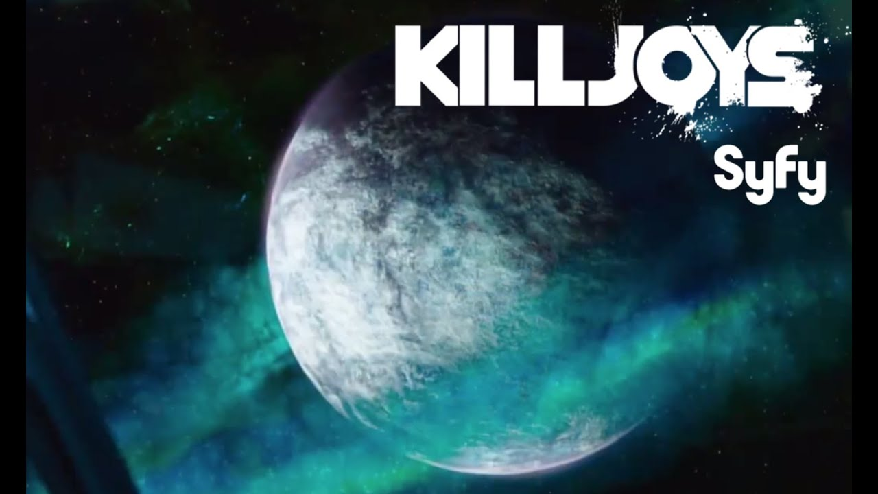Download Inside Killjoys Episode 1 - Bangarang