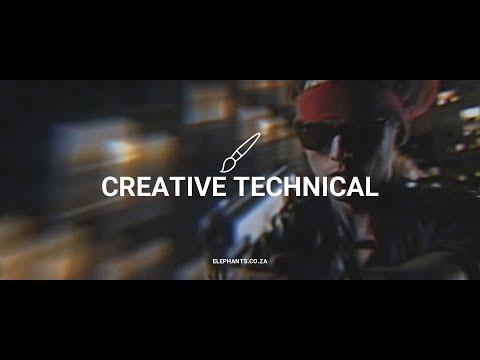 Creative Technical